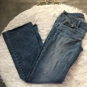 American Eagle Outfitters Artist Stretch Jeans